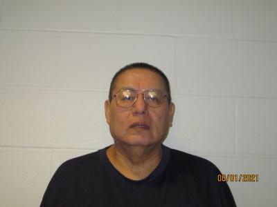 Crow Kirk Larue Sr a registered Sex Offender of South Dakota