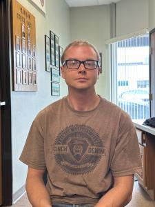Anderson Treton Andrew a registered Sex Offender of South Dakota