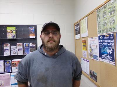 Vince Michael Robert II a registered Sex Offender of South Dakota