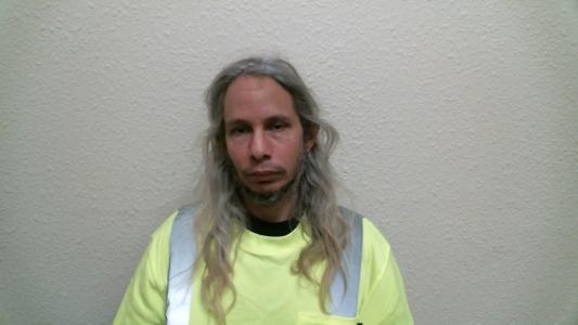 Blanco Tom Stevens a registered Sex Offender of South Dakota