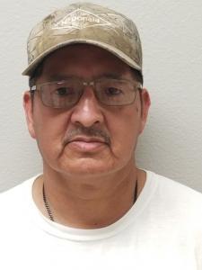 Hood Bates Henry Jr a registered Sex Offender of South Dakota