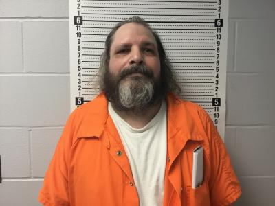 Darby Anthony John a registered Sex Offender of South Dakota