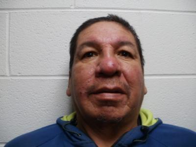 Denoyer Donnie Louis a registered Sex Offender of South Dakota