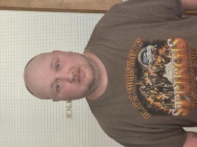 Dittus David Lynn Jr a registered Sex Offender of South Dakota