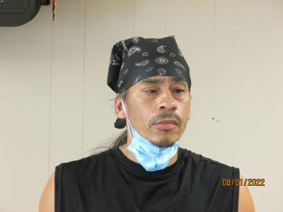 Dolezal Kenneth Wayne Jr a registered Sex Offender of South Dakota