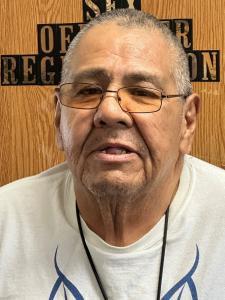 Dolezilek Terrance Gene a registered Sex Offender of South Dakota