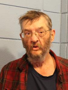 Doud Jon Willis a registered Sex Offender of South Dakota