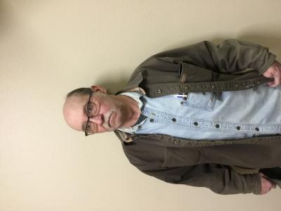 Doughty Hobie John a registered Sex Offender of South Dakota