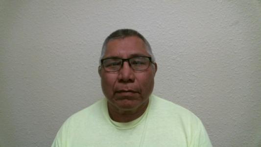 Antelope Simon John a registered Sex Offender of South Dakota