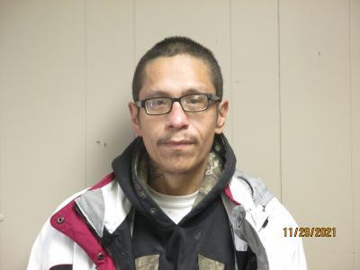 Antelope Simon John Jr a registered Sex Offender of South Dakota