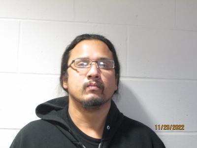 Dumarce Aaron James a registered Sex Offender of South Dakota