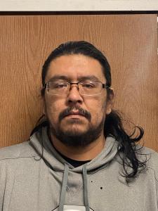 Eagle Joseph Mark a registered Sex Offender of South Dakota