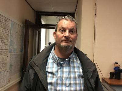 Ellison Matthew D. a registered Sex Offender of South Dakota