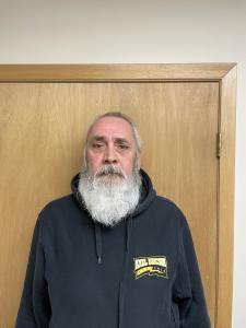 Ericson Michael Kieth a registered Sex Offender of South Dakota