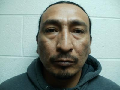 Espinosa Franklin Lee a registered Sex Offender of South Dakota