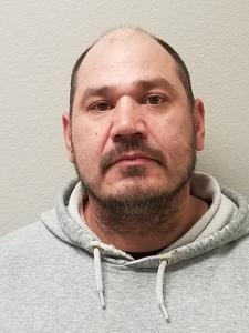 Fastwolf Hank Evans a registered Sex Offender of South Dakota