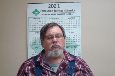 Flisrand Todd Eric a registered Sex Offender of South Dakota
