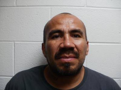 Arcoren Joseph Franklin a registered Sex Offender of South Dakota