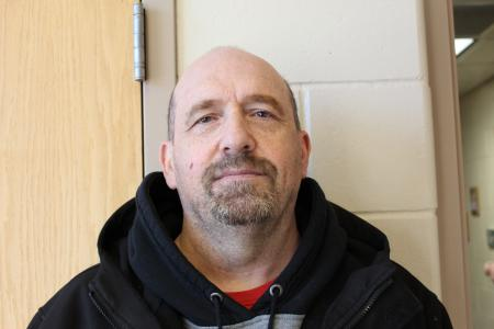 Freidel Patrick Morgan a registered Sex Offender of South Dakota