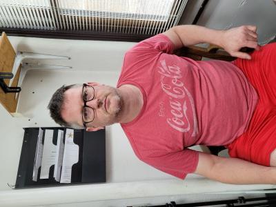 Fries Terence Lee a registered Sex Offender of South Dakota