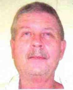 Rocky Dale Caudle a registered Sex Offender of Arkansas