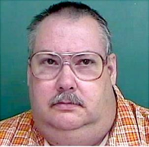David Harold Simpson a registered Sex Offender of Arkansas