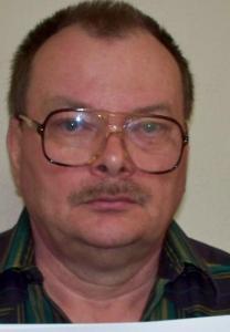 William Burton Hendrix a registered Sex Offender of Arkansas