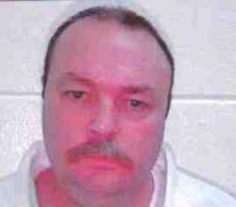 Alan Curtis Holley a registered Sex Offender of Arkansas