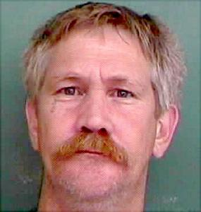 Alan Dale Booth a registered Sex Offender of Arkansas