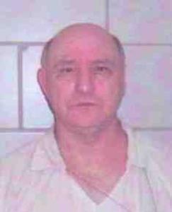 Troy Lee Hampton a registered Sex Offender of Arkansas