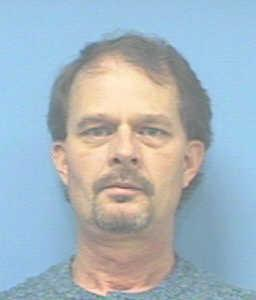 Stephen Russell Stout a registered Sex Offender of Arkansas