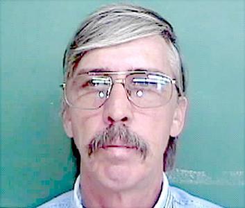Jerry Wayne Nichols a registered Sex Offender of Arkansas