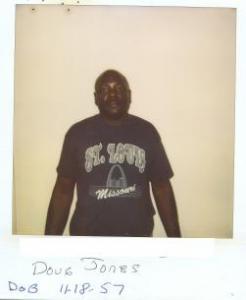 Douglas Lynn Jones a registered Sex Offender of Arkansas