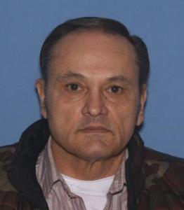 Joe Bob Moore a registered Sex Offender of Arkansas