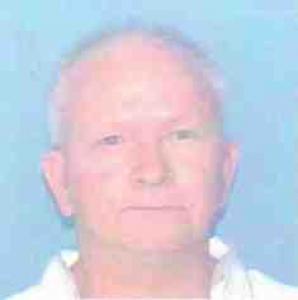 Jessie Ray Hooper a registered Sex Offender of Arkansas