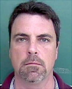 James David Mimms a registered Sex Offender of Arkansas