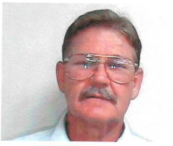 Leonard Buford Hanna a registered Sex Offender of Arkansas