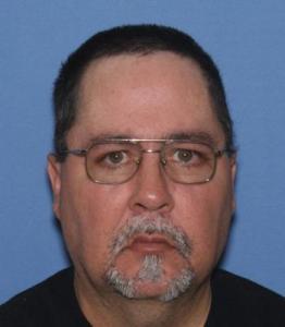 Barry Richard Hesslund Jr a registered Sex Offender of Arkansas
