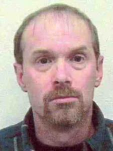 Steven T Ryan a registered Sex Offender of Arkansas
