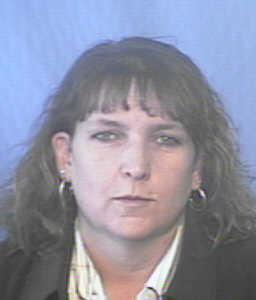 Anita K Fine a registered Sex Offender of Arkansas