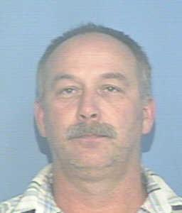 Terry Burroughs Junior a registered Sex Offender of Arkansas