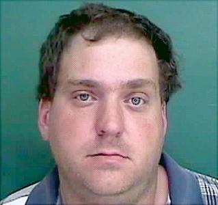 Joel Wayne Waters a registered Sex Offender of Arkansas