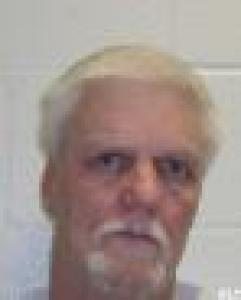 Larry Don Willis a registered Sex Offender of Arkansas