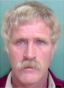 Gary Don Goodman a registered Sex Offender of Arkansas