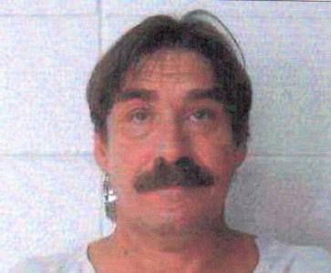 James Howard Jordon a registered Sex Offender of Arkansas