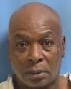 Alliston Luster Jr a registered Sex Offender of Arkansas