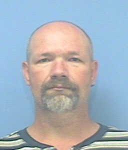 Odis Lee Davis a registered Sex Offender of Arkansas