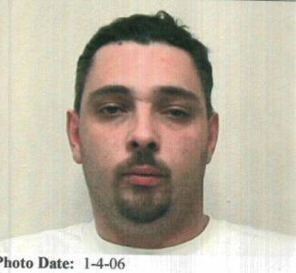 Robert Shadrach Hughes a registered Sex Offender of Arkansas