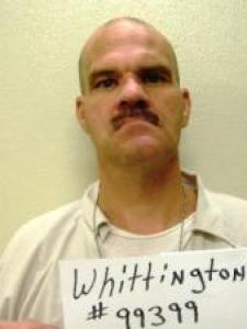 David Paul Whittington a registered Sex Offender of Arkansas