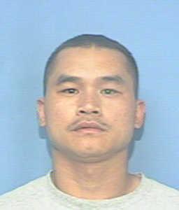 Bountham Tom Saygnaphay a registered Sex Offender of Arkansas